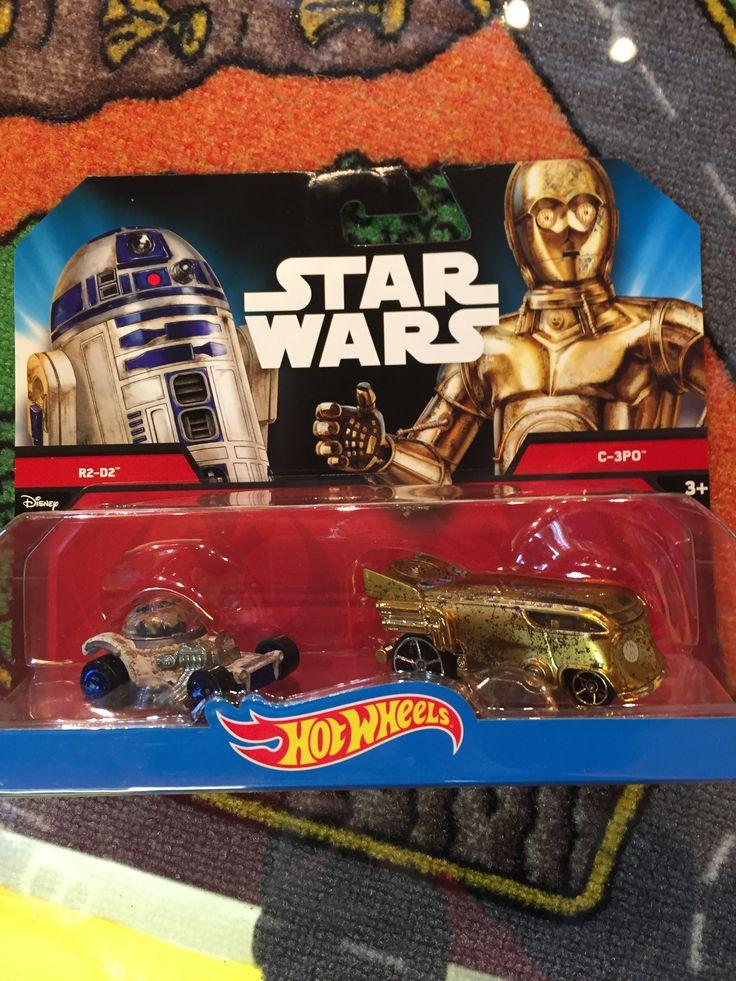 Hot wheels Star wars, R2-D2 et C-3PO, 12.99$. Disponible dans la boutique St-Sauveur (Laurentides) Boîte à Surprises, ou en ligne sur www.laboiteasurprisesdenicolas.ca sur notre catalogue de jouets en ligne, Livraison possible dans tout le Québec($) 450-240-0007 info@laboiteasurprisesdenicolas.ca