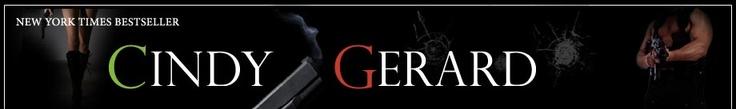 "Cindy Gerard ""Black Ops Inc."" Series is a good read"