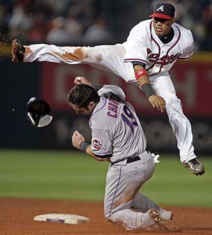 Andrelton Simmons - Atlanta Braves