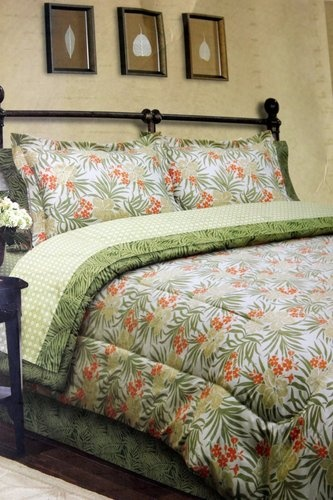 14 best tropical bedding images on pinterest - Bed bath and beyond palm beach gardens ...