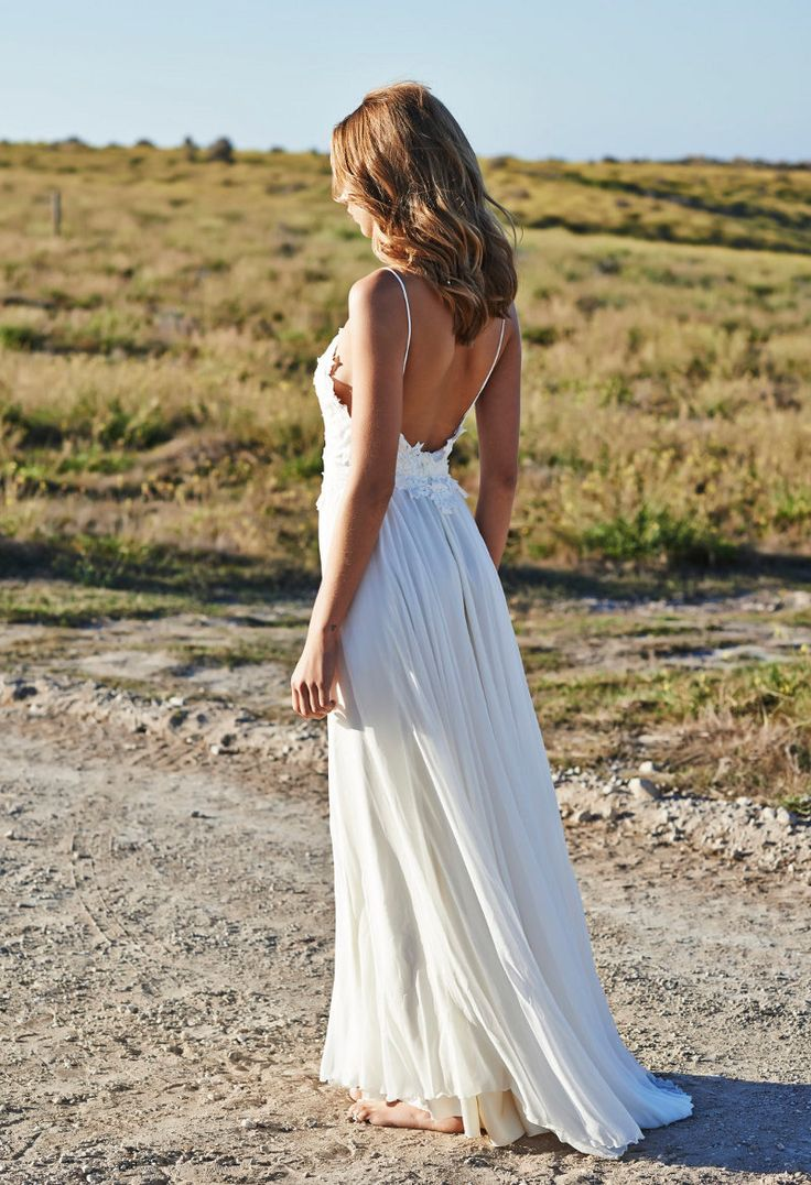Boho-Brautkleider als fashion statement ~ Die neue Kollektion von Grace Loves Lace