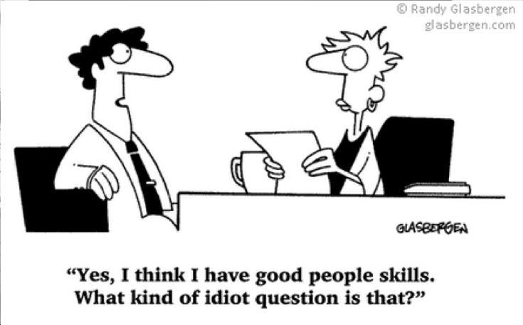 Got people skills? Best Buys in Ojai ~ Maria DePaola