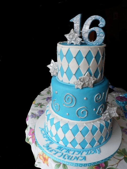 42 Best Images About 16 Th B Day On Pinterest Silver