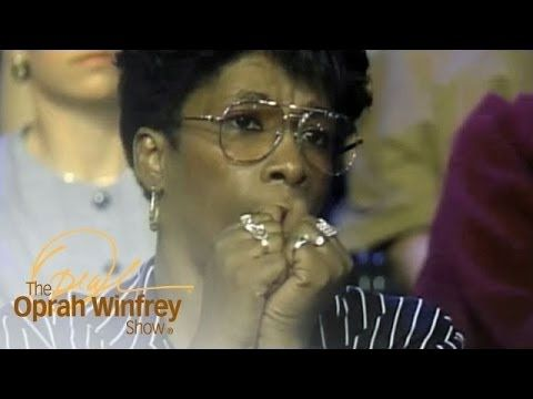 Watch Oprah's Audience React to the O.J. Simpson Verdict in Real Time - The Oprah Winfrey Show - YouTube