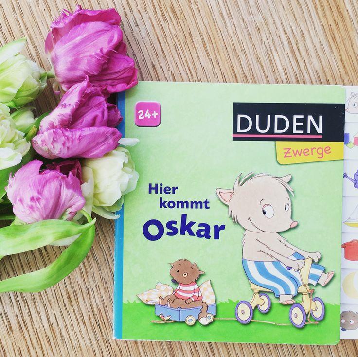 Hier Kommt Oskar In 2020 Kinderbucher Bauklotze Unsere Kinder
