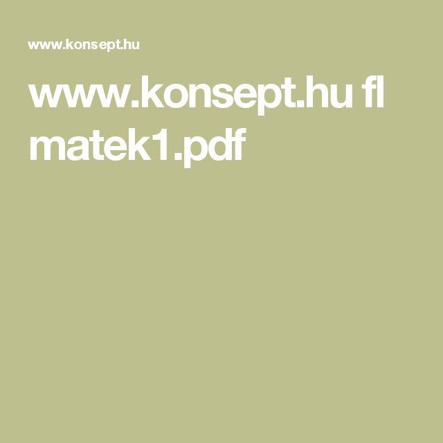 www.konsept.hu fl matek1.pdf