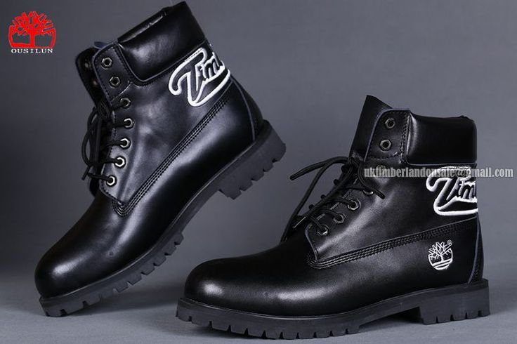 Timberland Basic 6Inch Waterproof Boot For Men Black On Sale $80.99