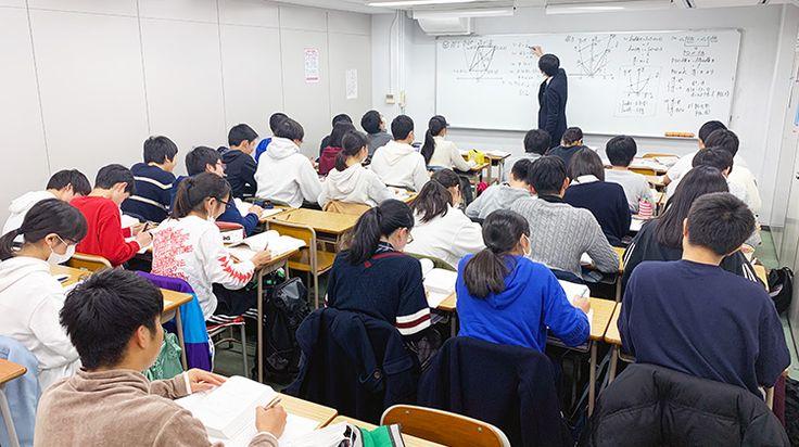 馬渕教室 高校受験コース|合格実績・合格 ...