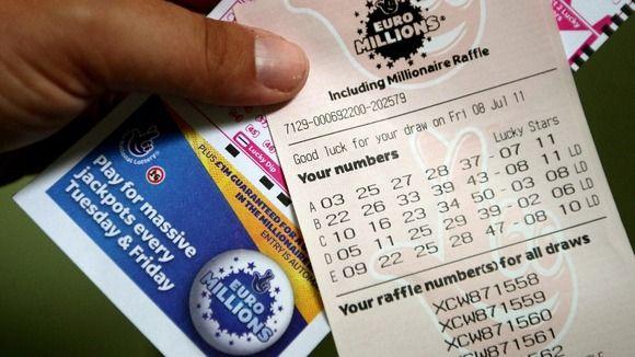 lotto winners | Lottery winners