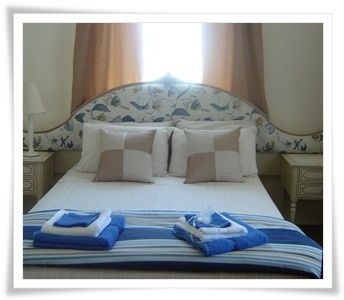 17 Loop Street, Parys - Accommodation - The Green Door Guest Cottages - Parys, Free State, South Africa