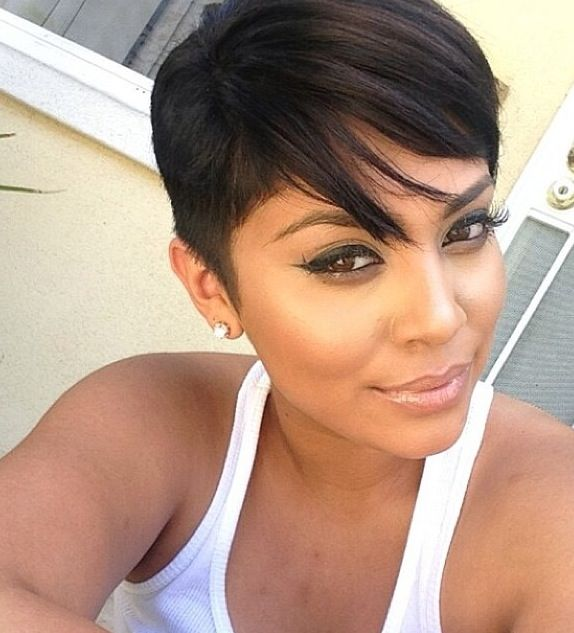 Peachy 1000 Images About Short Hair Styles For Black Women On Pinterest Hairstyles For Women Draintrainus