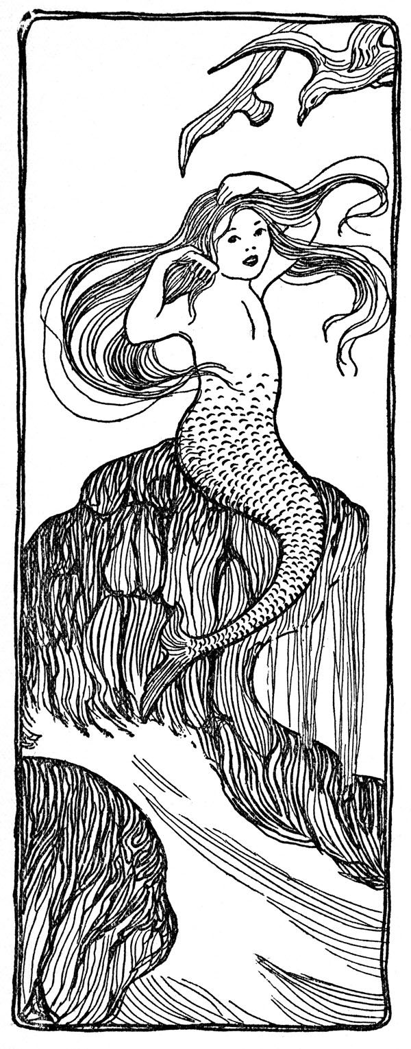49 best mermaid imagery images on pinterest merfolk mermaid art