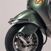 Cuppini, Front Bumper (Chrome); Vespa ET2, ET4