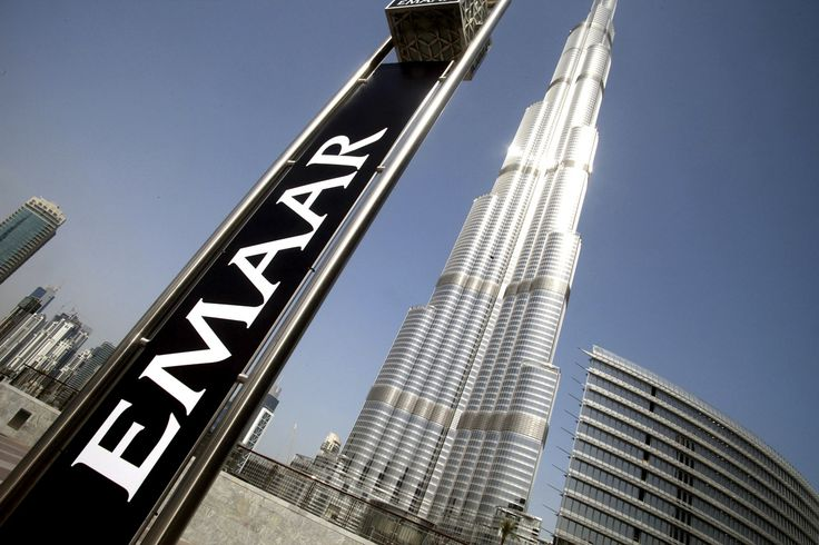 Emaar Properties is one of the world's most valuable and admired realestate development companies