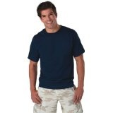 Hanes Authentic Tagless Tee - T-Shirt - Comes in 28 Colors (Apparel)By Hanes