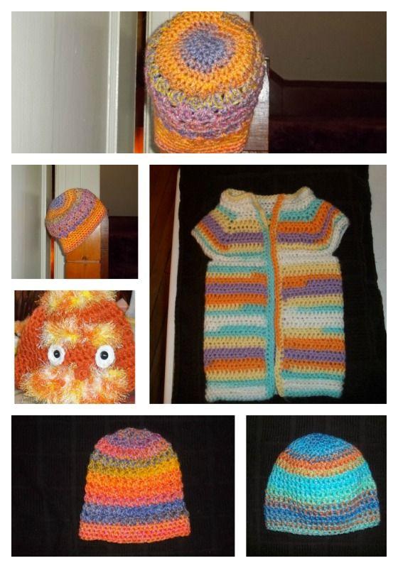 Orange is in.Spring is here. Get a new hat here https://www.facebook/Crochetwithatwist.com