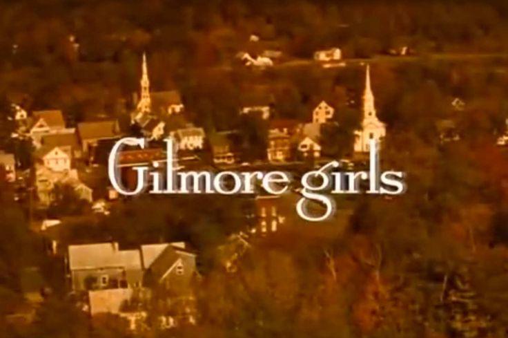 Will forever love Gilmore Girls