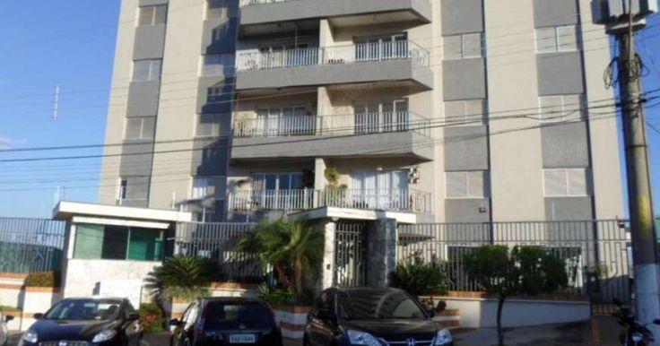 ARTIGIANI CONSULTORIA DE IMÓVEIS SS LTDA - Apartamento para Aluguel em Mogi Guaçu