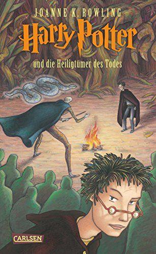 Harry Potter und die Heiligtümer des Todes (Band 7) von Joanne K. Rowling http://www.amazon.de/dp/3551577773/ref=cm_sw_r_pi_dp_o3RNvb0SRJRVQ