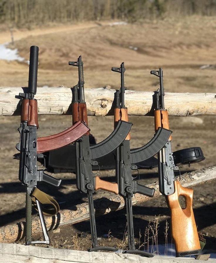AK for the Family http://riflescopescenter.com/category/barska-riflescope-reviews/