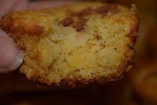 Süti és más...: Gluténmentes almás muffin