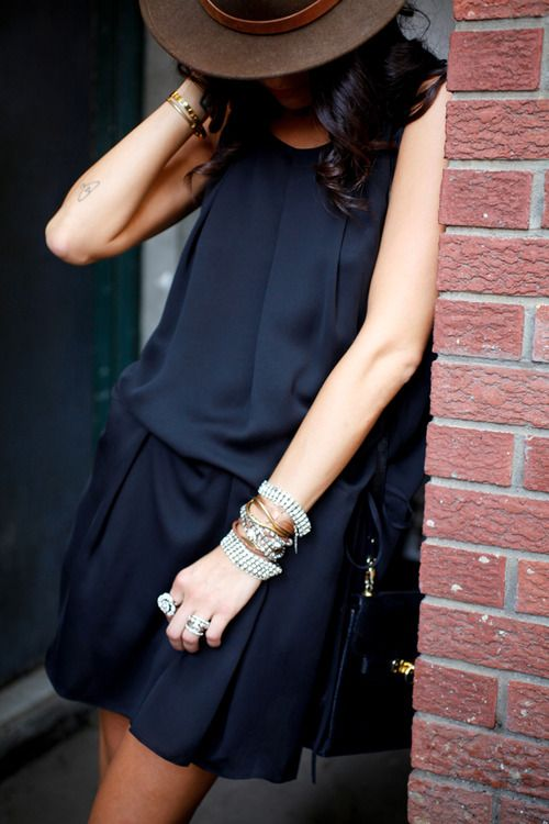 .Hats, Fashion, Style, Blue, Navy Dresses, Dresses Accessories, Little Black Dresses, The Dresses, The Navy