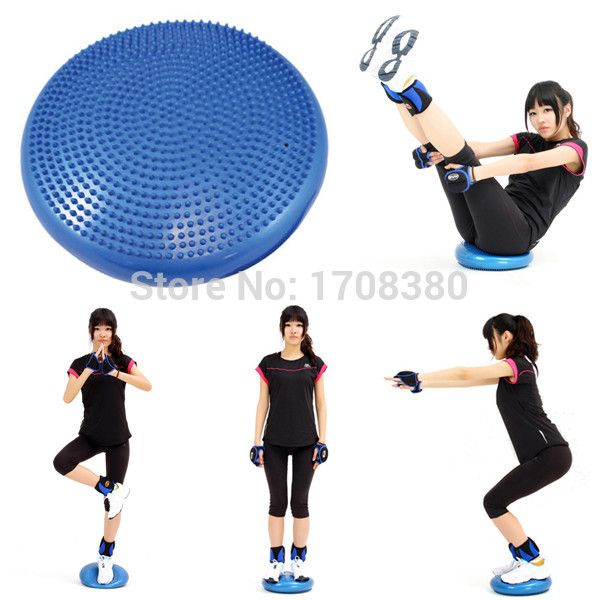 Poduszka sensomotoryczna - proste ćwiczenia w domu. http://womanmax.pl/poduszka-sensomotoryczna-proste-cwiczenia-domu/