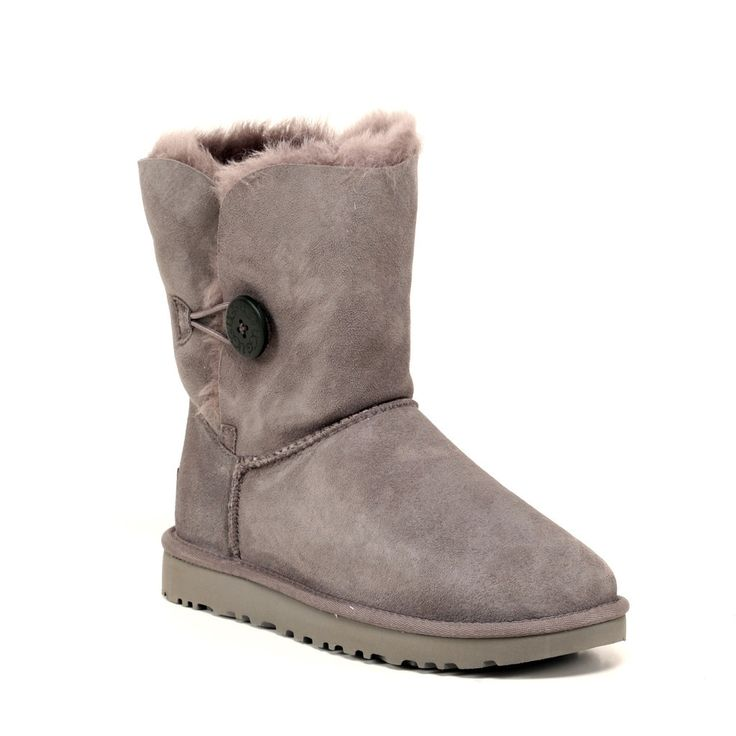 UGG Australia Bailey Button II, Women's