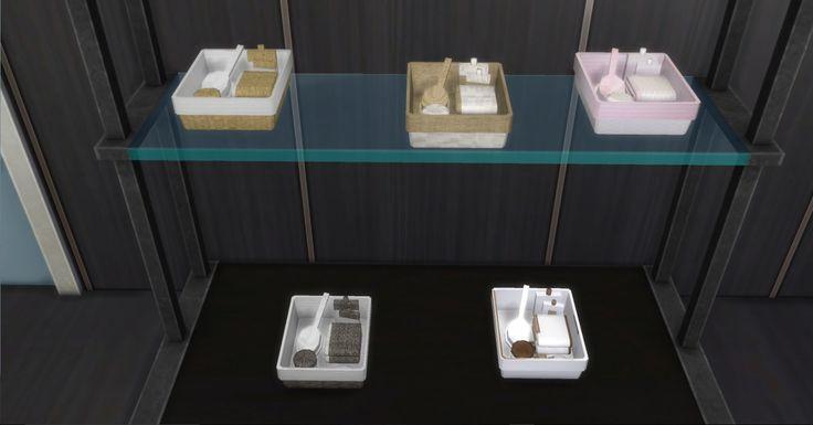 30 best ts4 objects decor bathroom images on pinterest for Bathroom decor sims 3