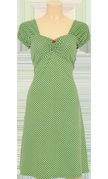 Heidi Dress Bardot