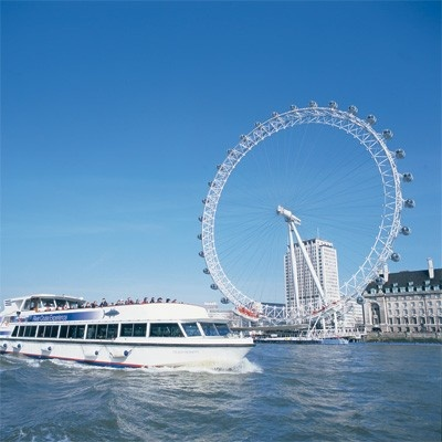 London Eye River Cruise Plan #yourjourney online at http://ojp.nationalrail.co.uk/service/planjourney/search