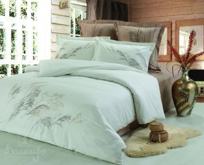 Купить постельное белье QUINCY 1,5-сп от производителя KingSilk (Китай)