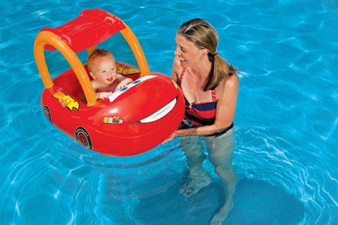 37 Best Babies In The Pool Images On Pinterest Pools