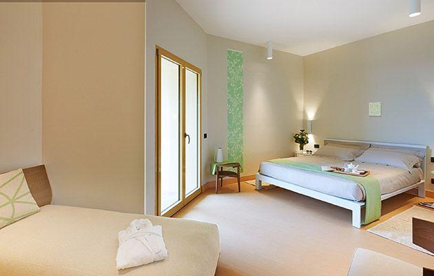 Parqwood - Hotel Cala Cuncheddi - Sardegna (Italy)