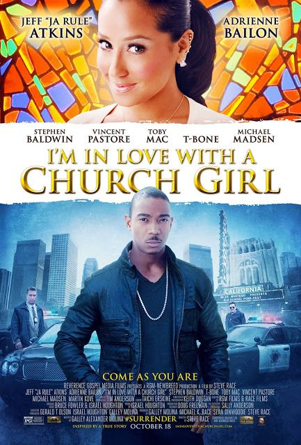 I'm in Love with a Church Girl (Το Κορίτσι της Εκκλησίας) -2013- - Christian And Sociable Movies