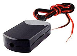 Micro Câmera Espiã Para Carro