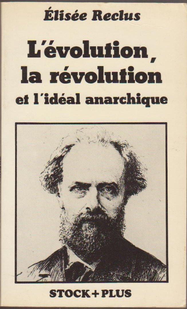 Reclus anarchiste