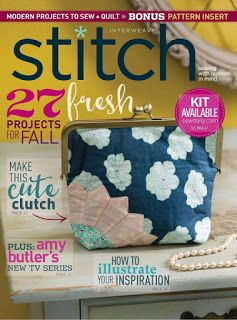 download stitch Fall edition 2015