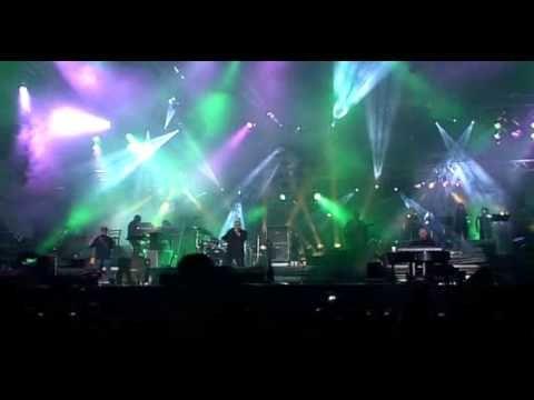 Megakoncert Elán 2013