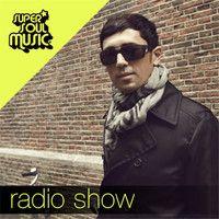 SUPER SOUL MUSIC RADIOSHOW #14 - mixed by DJ VIVONA by Super Soul Music on SoundCloud