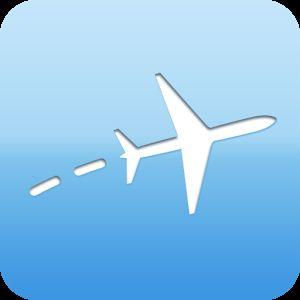 Flight Aware: En vivo y sobre el mapa ver el avión cuando llega o viaja algún familiar o amigo. Solo necesita los datos básicos del vuelo como origen destino o número. También funciona por nombre de la aerolínea