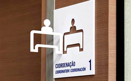 Fundacao Dom Cabral, Photography by Greco Design