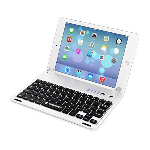 TeckNet X361 iPad Mini Bluetooth Keyboard Cover with Built-in Stand Groove for iPad mini with Retina Display - Silver  //Price: $ & FREE Shipping //    ‪#‎gadget‬ ‪#‎gadgets‬ ‪#‎technology‬ ‪#‎innovation‬ ‪#‎invention‬ ‪#‎cool‬ ‪#‎crazy‬ ‪#‎absurd‬ ‪#‎fantastic‬ ‪#‎wow‬