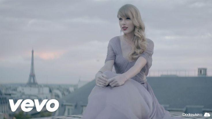 Taylor Swift - Begin Again - YouTube #taylor #swift #space #dodawisko dodawisko.pl/