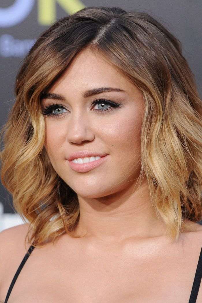 Best 25 Miley Cyrus Hair Ideas On Pinterest Miley Cyrus