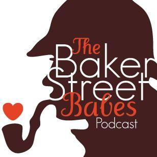 Baker Street Babes - podcasts from the famous female fanciers of Sherlock!: Arthur Conan, Adler Cupcakes, Bbc Sherlock, Adagio Teas, Sherlock Episode, Sherlock Holmes, Street Babes, Sherlock Teas, Baker Street