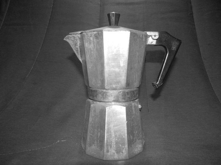 Greca de cafe