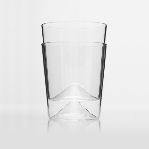 Rien Drinking Glass - Set of Four