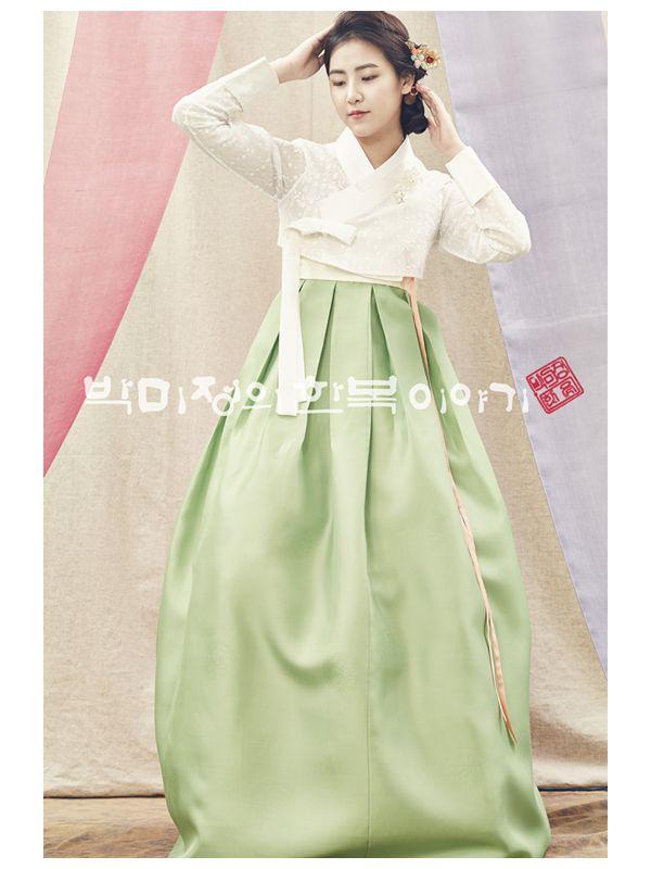 한복 1 페이지 | 박미정의 한복이야기
