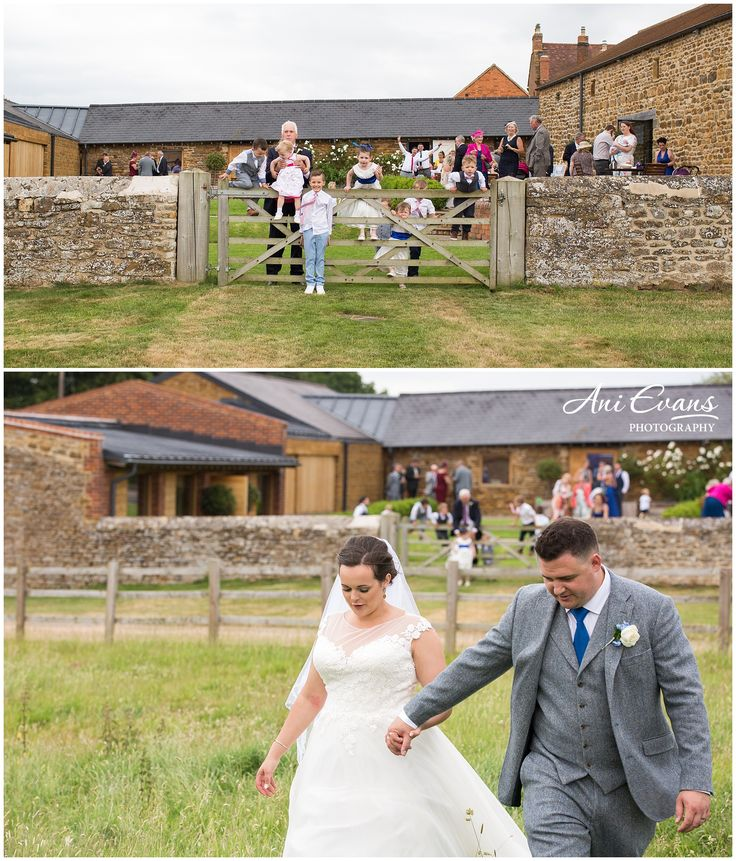 Dodford Manor wedding relaxed photography